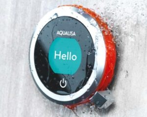 Aqualisa Smart Digital Showers